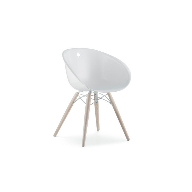 Gliss Wood 904 Sessel