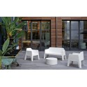 Plus Air 631 Gartenloungesessel