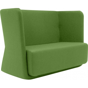 Softline Basket Sofa niedrig