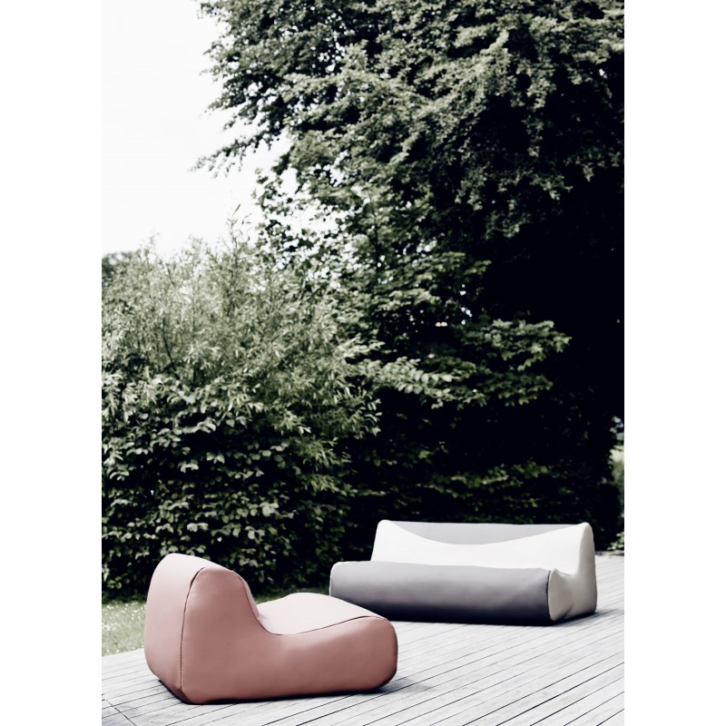 Fluid Sofa Softline