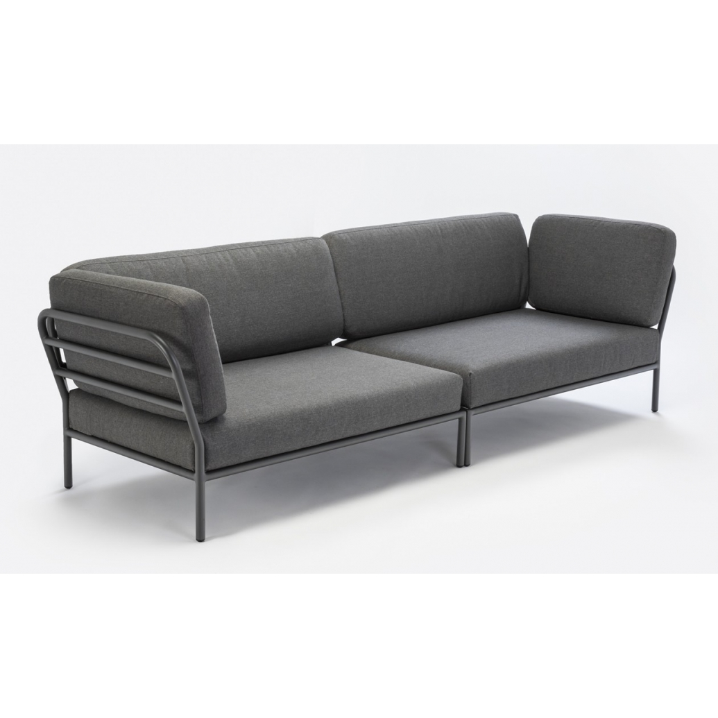 Level Gartensofa Set 1