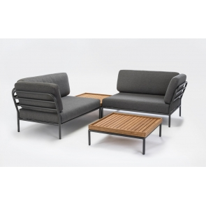 Level Gartensofa Set 3 HOUE