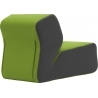 Softline Hugo Lounge Sessel