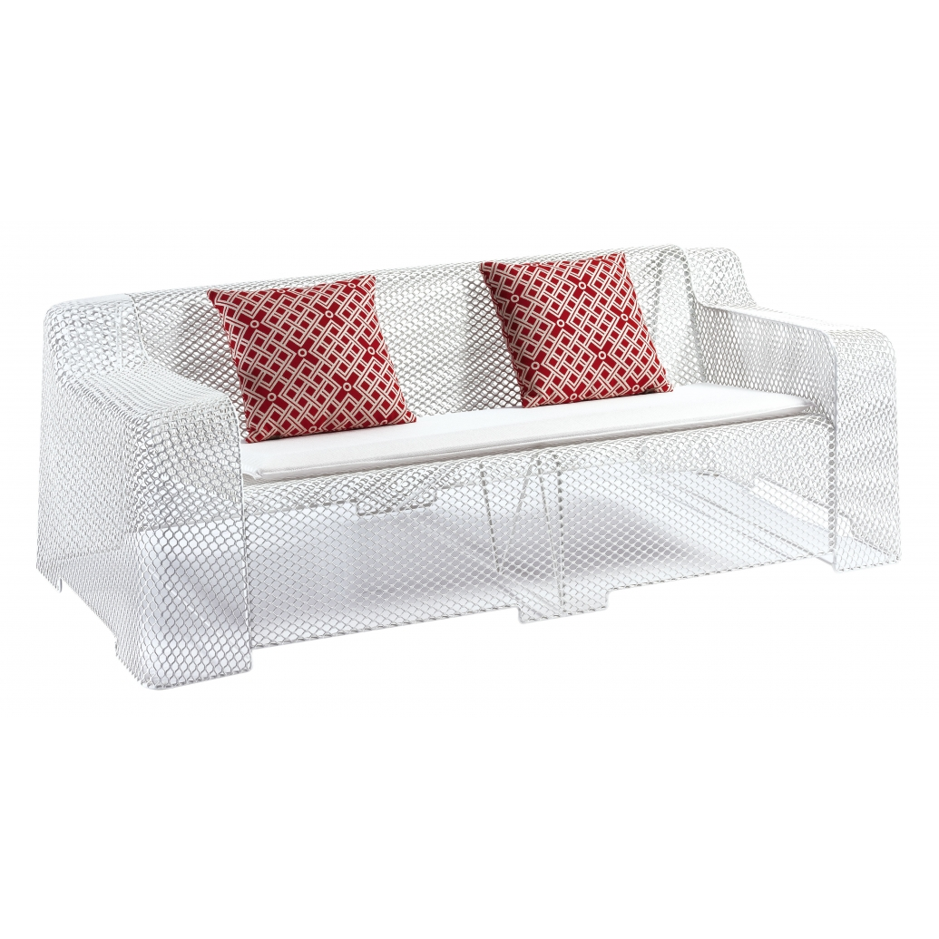 Ivy Outdoor-Sofa