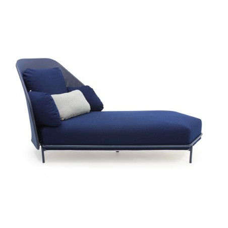 HIVE MERIDIENNE Chaiselongue
