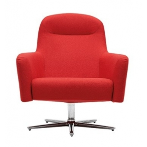 Softline Havana Swivel Low Sessel