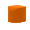 Coral Hocker Softline