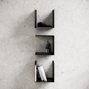 U-Shelve Regal