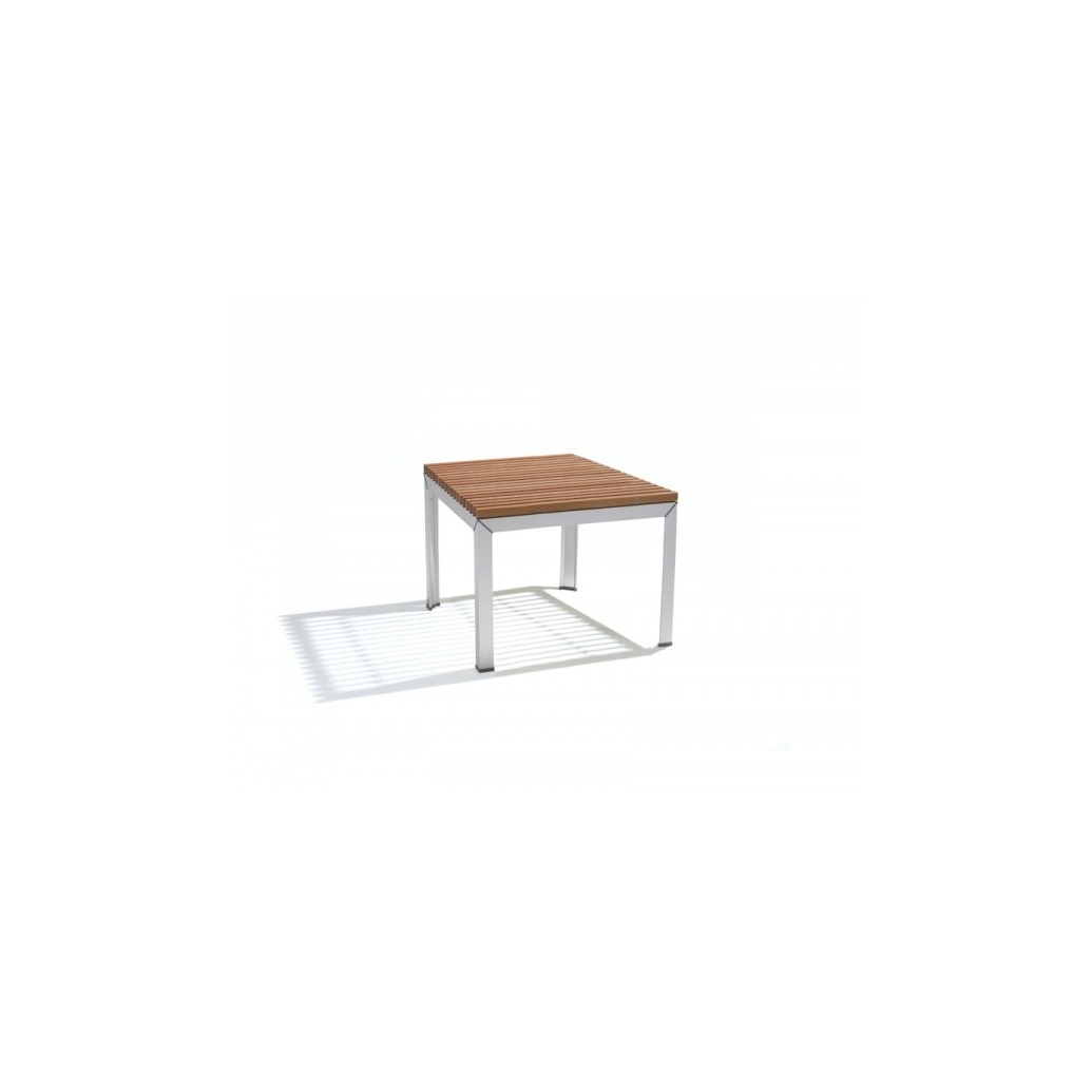 Extempore Tisch Quadrat Medium