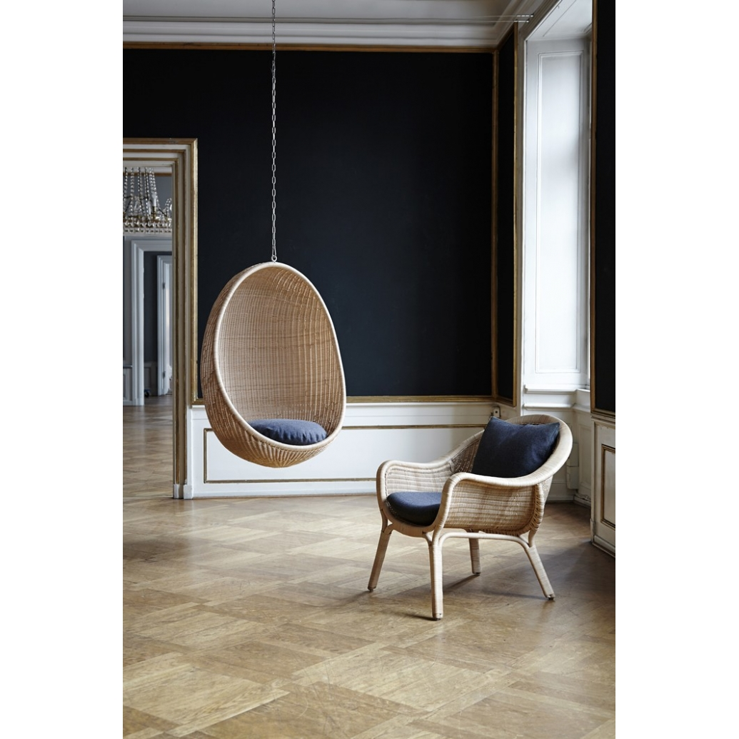 hanging egg sessel icons by sika design h ngesessel. Black Bedroom Furniture Sets. Home Design Ideas