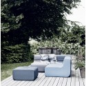 Loft Hocker Outdoor Softline