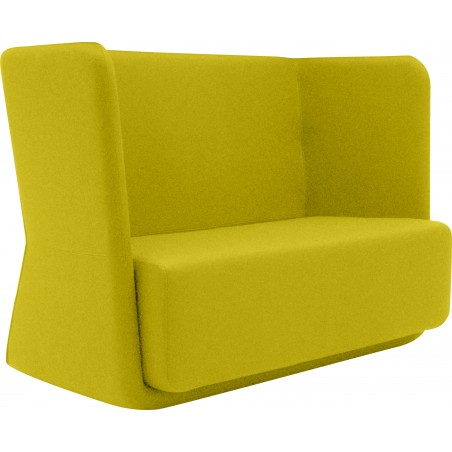 Basket Sofa niedrig