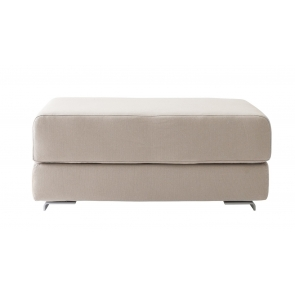 Softline Lounge Hocker Einzelbett
