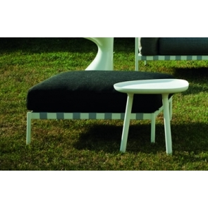 Parco Hocker outdoor
