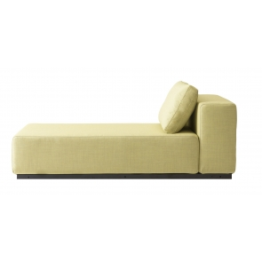 Softline Nevada Chaiselongue klein