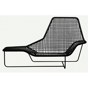 Lama Outdoor-Chaiselongue