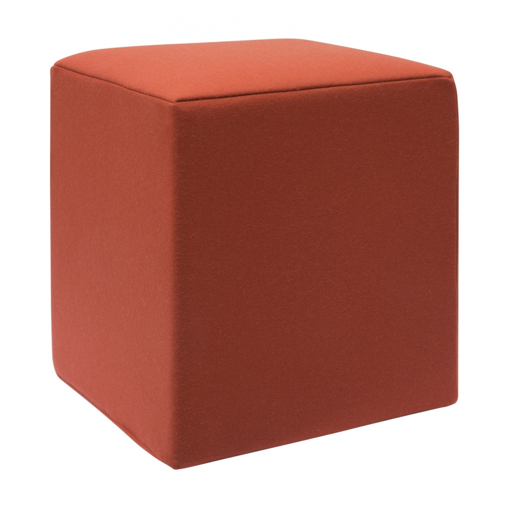 Softline Pouf Hocker